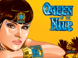 Queen of the Nile Pokies