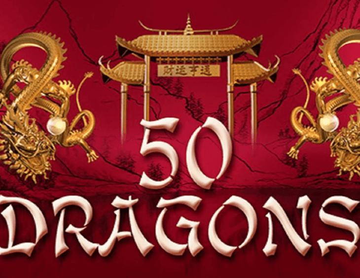 50 Dragons Pokie