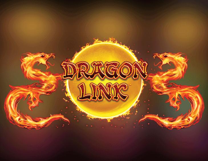 Dragon Link Pokie