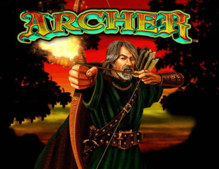 Archer Pokie