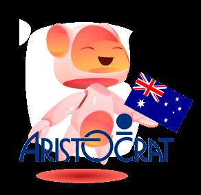Aristocrat Pokies AU