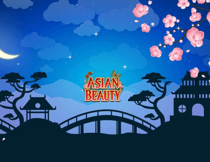 Asian Beauty Pokie