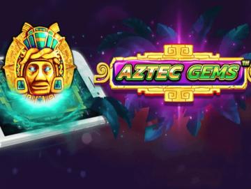 Aztec Gems Pokie