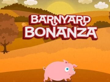 Barnyard Bonanza Pokie