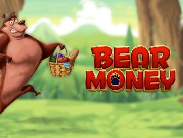 Bear Money Pokie