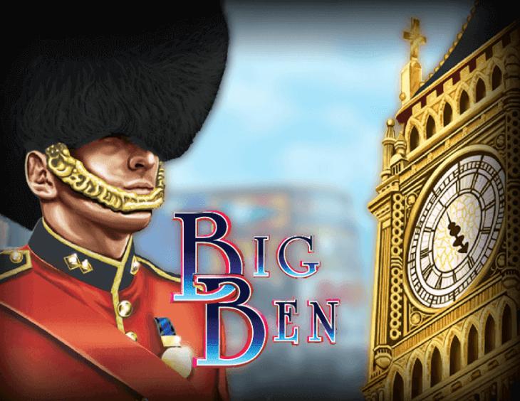 Big Ben Pokie