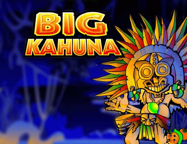 Big Kahuna: Snakes & Ladders Pokie