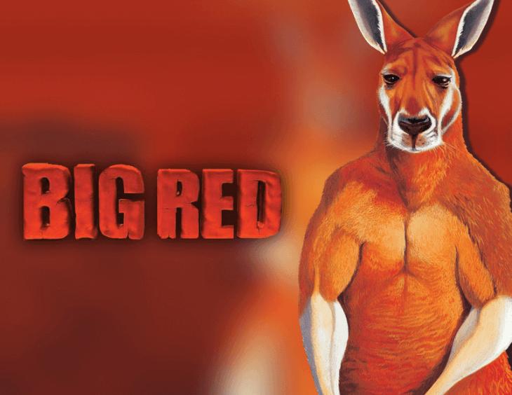 Big Red Pokie
