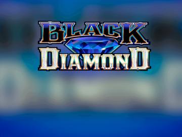Black Diamond Pokie