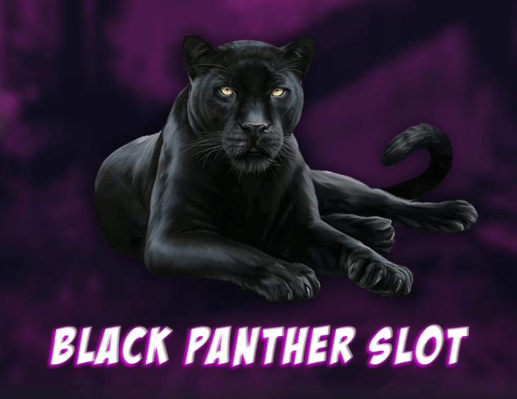 Black Panther Pokie