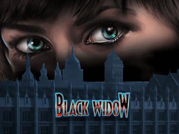 Black Widow Pokie