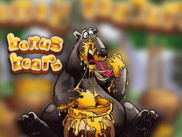 Bonus Bears Pokie
