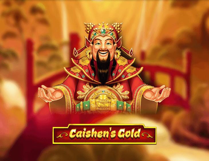 Caishen's Gold Pokie