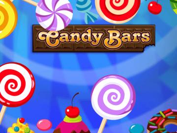 Candy Bars Pokie