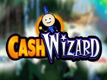 Cash Wizard Pokie