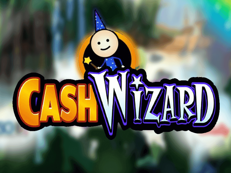 Cash Wizard Pokie