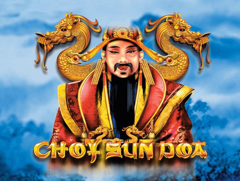 Choy Sun Doa Pokie