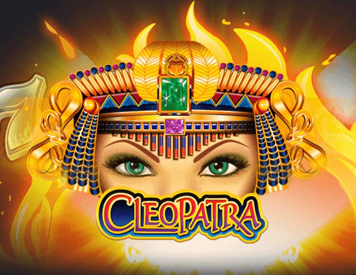 Cleopatra Pokie