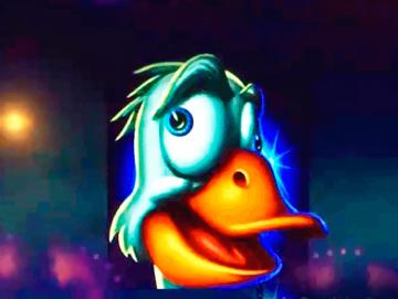 Crazy Goose Pokie