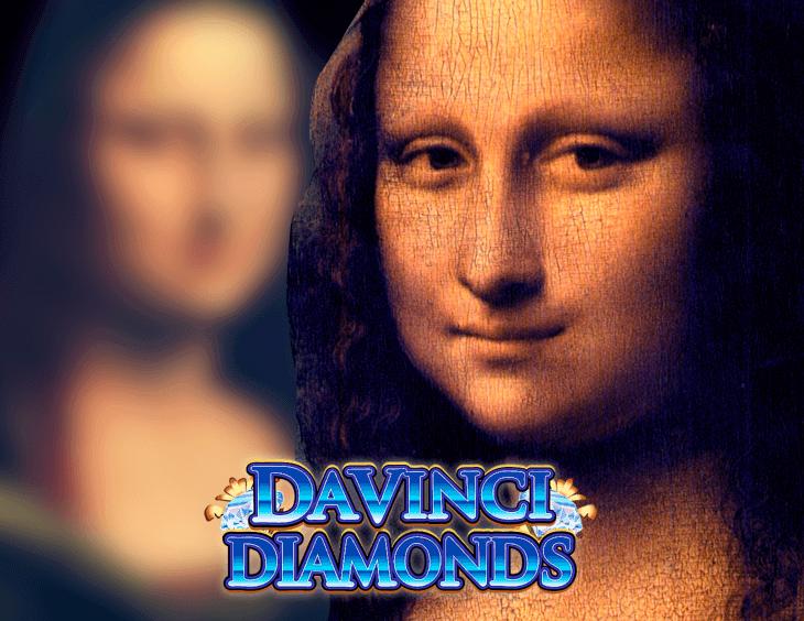 DaVinci Diamonds Pokie