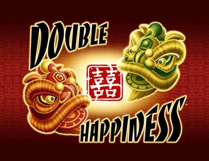 Double Happiness Pokie