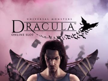 Dracula Pokie