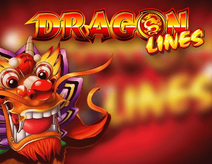 Dragon Lines Pokie