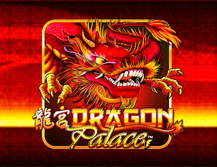 Dragon Palace Pokie