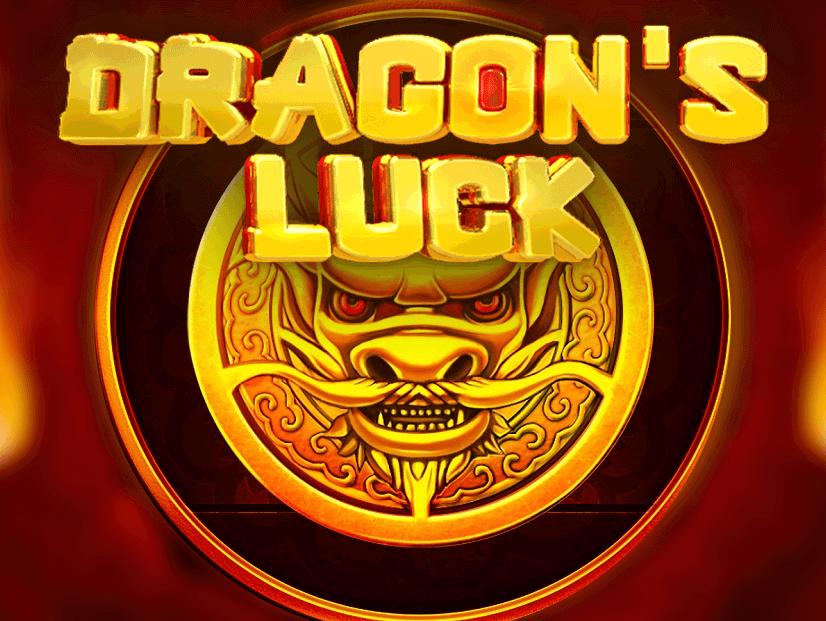 Dragon's Luck Pokie