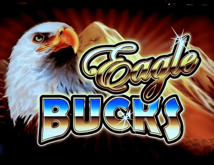 Eagle Bucks Pokie