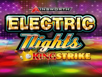 Elecrtic Nights Pokie