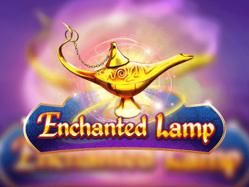 Enchanted Lamp Pokie