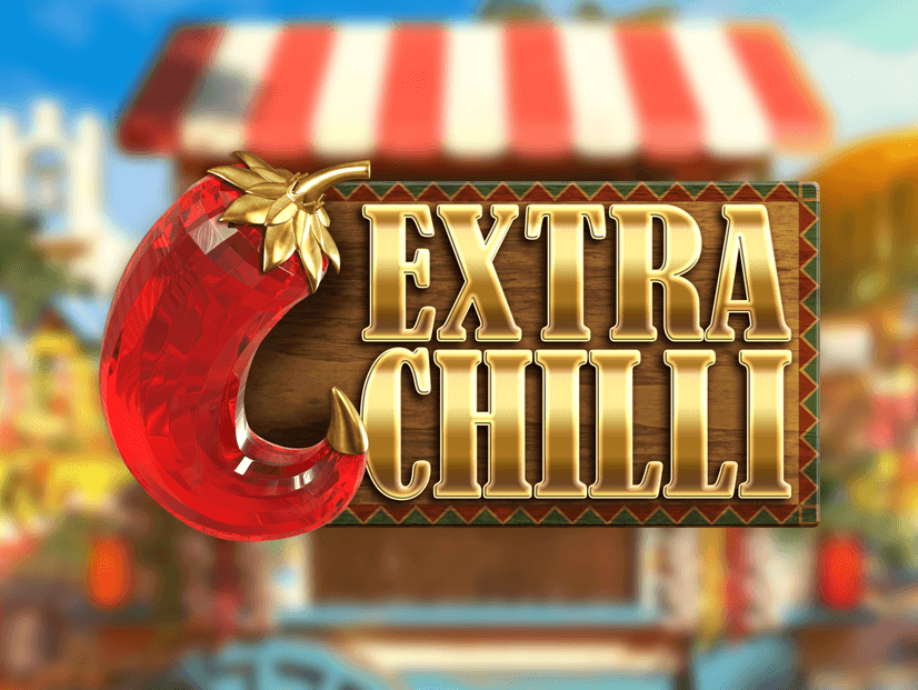 Extra Chilli Pokie