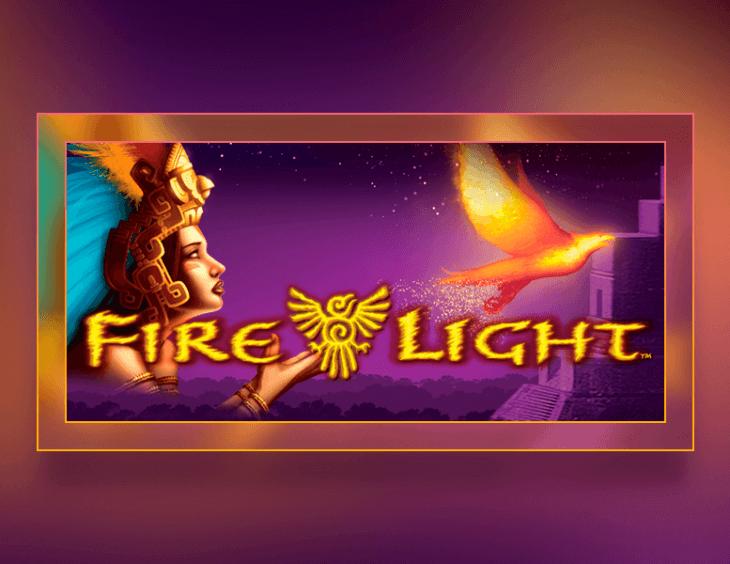 Firelight Pokie