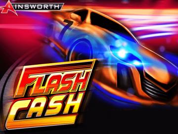 Flash Cash Pokie