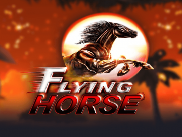 Flying Horse Pokie