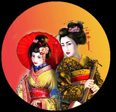 Enjoy A Geisha Slots Demo With No Download