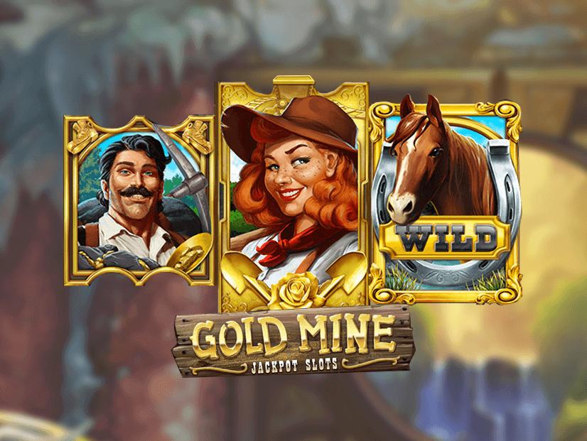 Gold Mine Pokie