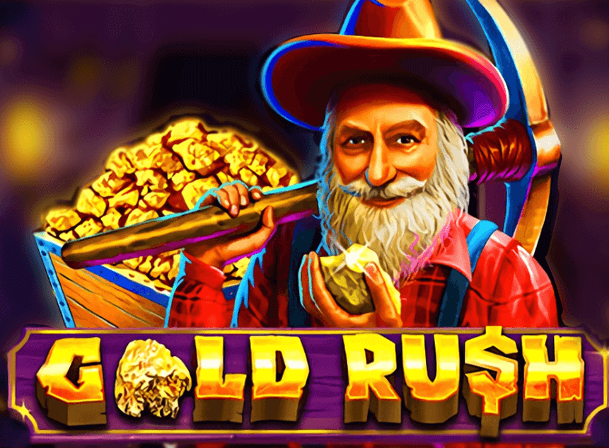 Gold Rush Pokie