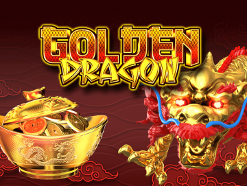 Golden Dragon Pokie