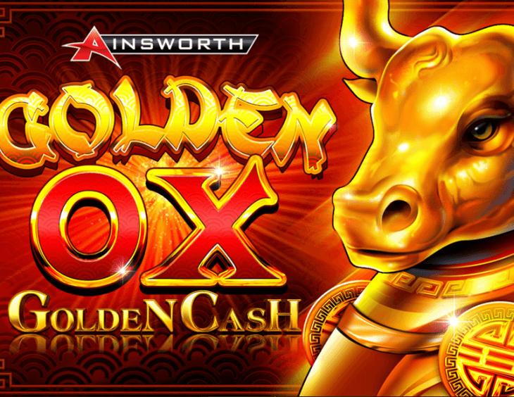 Golden Ox Pokie