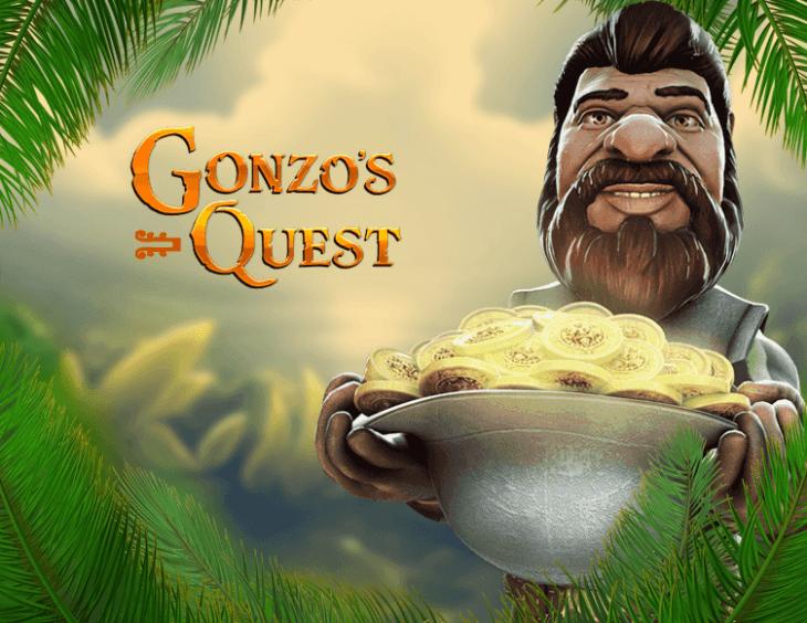 Gonzo's Quest Pokie