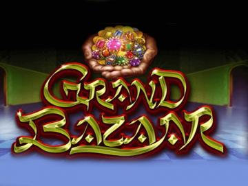 Grand Bazaar Pokie