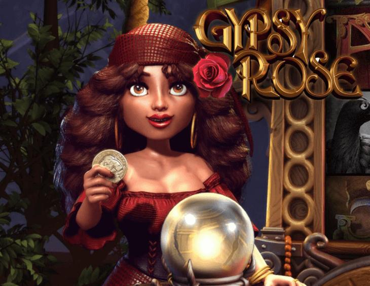 Gypsy Rose Pokie