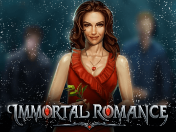 Immortal Romance Pokie