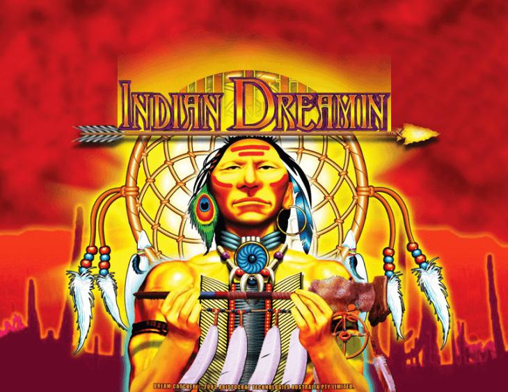 Indian Dreaming Pokies