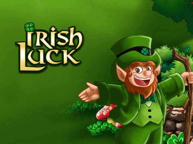 Irish Luck Pokie