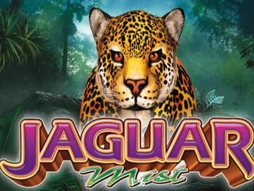 Jaguar Mist Pokie