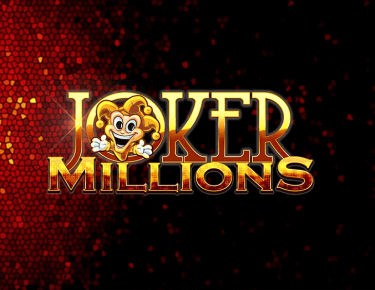 Joker Million Pokie