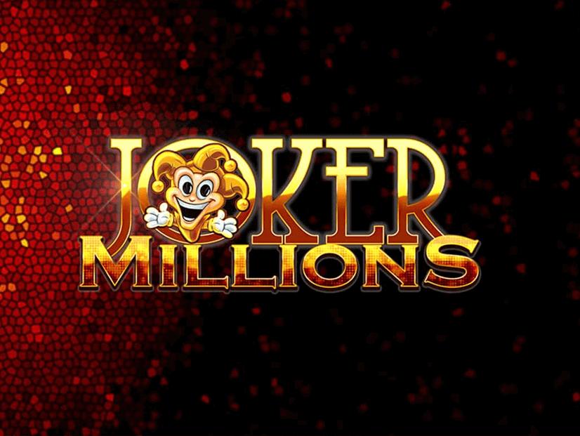 Joker Million Pokie